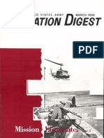 Army Aviation Digest - Mar 1966