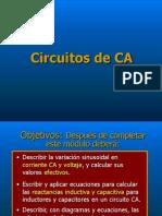 Circuitos CA