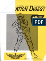 Army Aviation Digest - Feb 1966
