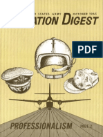 Army Aviation Digest - Oct 1965