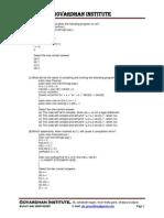 Class Paper Java