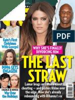 Us Weekly - 30 December 2013