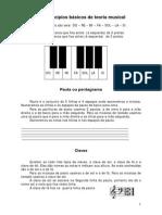 Princípios Básicos de Teoria Musical (1)