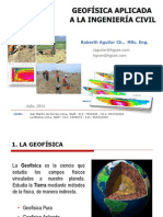 HGSE Geofísica Aplicada UPT