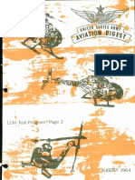 Army Aviation Digest - Aug 1964