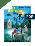 Roberte Armand 10 Les 3N Et Le Puits Hanté 1976 04
