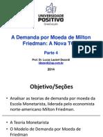 2014 UP Economia Monetária Parte 04