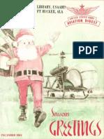 Army Aviation Digest - Dec 1963