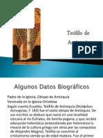 Teófilo de Antioquia