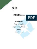 Radius Redes22