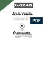 Manual Civilcad Arqcom
