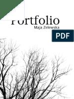 P9 Maja Zelewska Portfolio