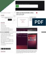 Www Edivaldobrito Com Br Instale e Use o Ubuntu Touch Emulat