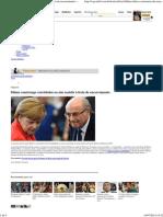 Dilma Constrange Convidados Ao Não Assistir à Festa de Encerramento