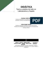 La Didactica y Su Relacion Con Los Procesos de Ensenanza (1)