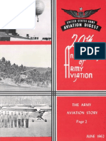 Army Aviation Digest - Jun 1962