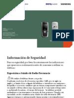 Manual AP75a