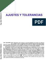3. Ajuses y Tolerancias