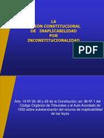 La Accion Constitucional