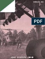 Army Aviation Digest - Feb 1962