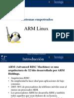 Tema 4. ARM Linux