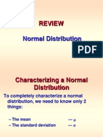 Review Normal