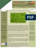 Periódico Digital N_º 32 Versión Español