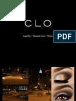 Revista Clo.