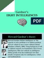 Howard Gardner Ppt