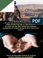 Enseñanzas del Papa Francisco - Nº 63.pps