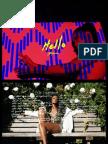 Digital Booklet - Hello EP