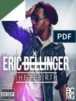 Digital Booklet - The Rebirth