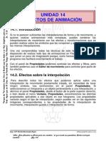 Efectos de Animacion-Action Script