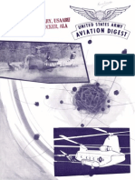 Army Aviation Digest - May 1960