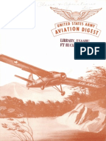 Army Aviation Digest - Mar 1960