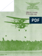 Army Aviation Digest - Feb 1960