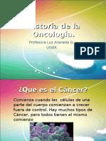 01. Historia de La Oncología 1