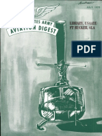 Army Aviation Digest - Jul 1959