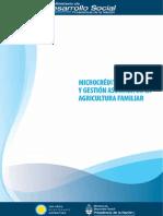 Agricultura Familiar y Microcreditos
