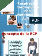 Respiracion Cardiopulmonar diapositivas