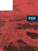 Army Aviation Digest - Apr 1958