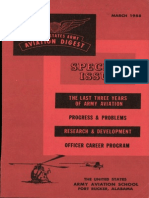 Army Aviation Digest - Mar 1958