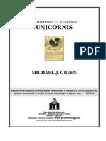 166761886 Anon de Historia Et Veritate Unicornis