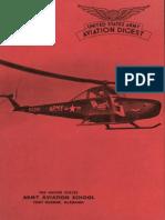 Army Aviation Digest - Feb 1958