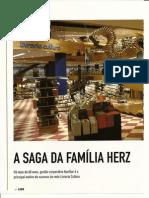 Pedro Herz - A Saga Da Familia Herz