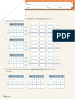 Ficha Dos Matematica