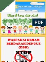 Alfan Endarto - Dengue Fever