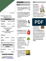 bulletin july 19-2014