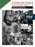 Marxism Oe Questo Negra