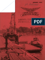 Army Aviation Digest - Aug 1957